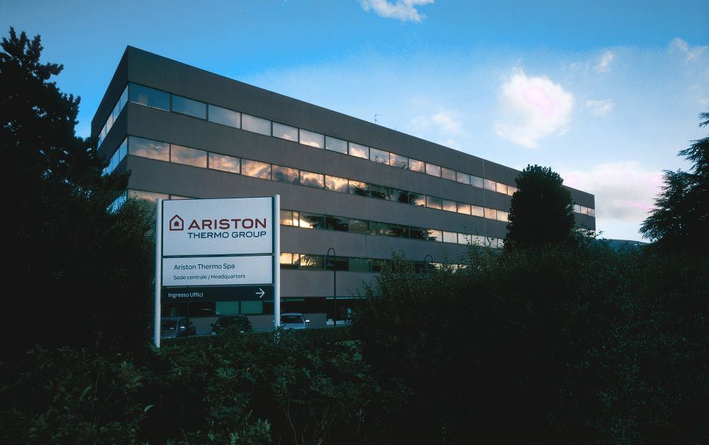 ariston group